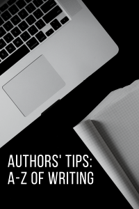 Authors on A-Z of Writing